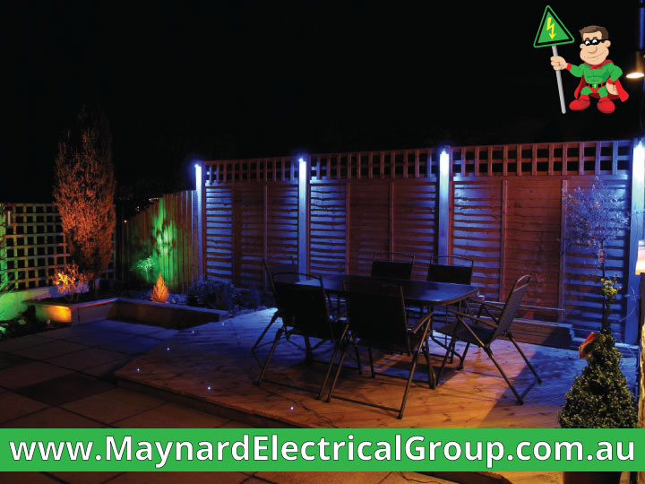 Home Garden New Lighting Solutions Electrician Gold